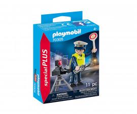 Детски конструктор Playmobil - 70305, серия Special Plus