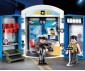 Детски конструктор Playmobil - 70306, серия City Action thumb 3