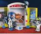 Детски конструктор Playmobil - 70307, серия Space thumb 3
