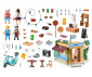 Детски конструктор Playmobil - 70336, серия City Life thumb 2