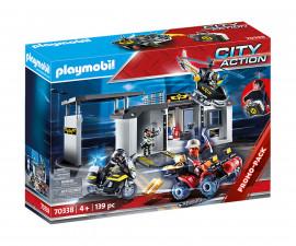 Ролеви игри Playmobil 70338