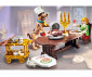 Конструктор за деца Скуби Ду: Вечеря с Шаги Playmobil 70363 thumb 3