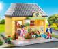 Детски конструктор Playmobil - 70375, серия City Life thumb 3