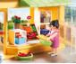Детски конструктор Playmobil - 70375, серия City Life thumb 5
