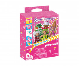 Детски конструктор в кутия Playmobil 70389