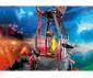 Конструктор за деца Лава ездачи на Бърнам Playmobil 70390 thumb 6
