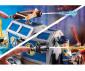Конструктор за деца Транспорт на съкровищата на Новелмор Playmobil 70392 thumb 3