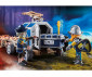 Конструктор за деца Транспорт на съкровищата на Новелмор Playmobil 70392 thumb 4