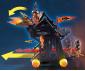 Конструктор за деца Рицарите от Бърнам: Огнен таран Playmobil 70393 thumb 4