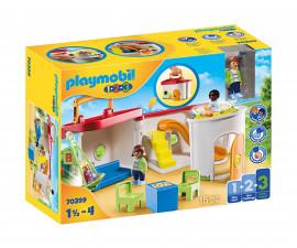 Детски конструктор Playmobil - 70399, серия 1-2-3