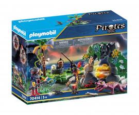 Ролеви игри Playmobil 70414