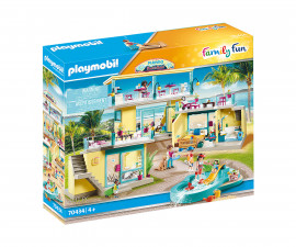 Детски конструктор Playmobil - 70434, серия Family Fun