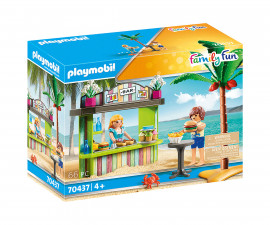 Детски конструктор Playmobil - 70437, серия Family Fun