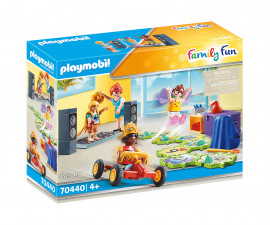 Детски конструктор Playmobil - 70440, серия Family Fun