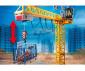 Конструктор за деца Кран със строителна кула Playmobil 70441 thumb 5