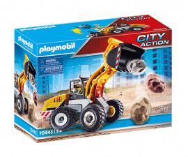 Детски конструктор Playmobil - 70445, серия City Action