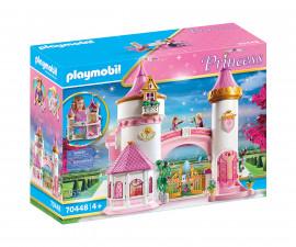 Детски конструктор Playmobil - 70448, серия Princess