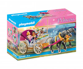 Детски конструктор Playmobil - 70449, серия Princess