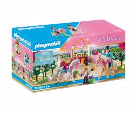 Детски конструктор Playmobil - 70450, серия Princess