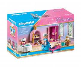 Детски конструктор Playmobil - 70451, серия Princess