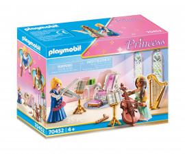 Детски конструктор Playmobil - 70452, серия Princess