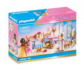Детски конструктор Playmobil - 70453, серия Princess