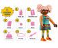 Конструктор за деца Комичен свят Едуина Playmobil 70476 thumb 2
