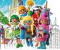 Конструктор за деца Комичен свят: Кутия изненада Playmobil 70478 thumb 2