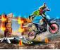 Детски конструктор Playmobil - 70553, серия Stunt Show thumb 3