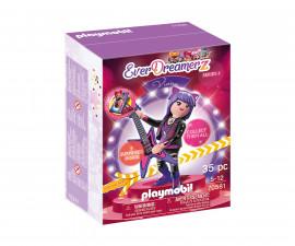Детски конструктор Playmobil - 70581, серия Ever DreamerZ