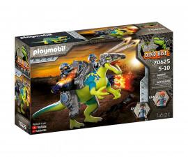 Детски конструктор Playmobil - 70625, серия Dinos