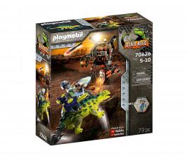 Детски конструктор Playmobil - 70626, серия Dinos