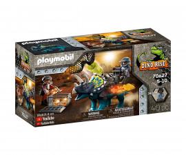 Детски конструктор Playmobil - 70627, серия Dinos