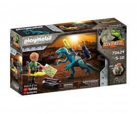 Детски конструктор Playmobil - 70629, серия Dinos