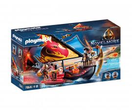 Детски конструктор Playmobil - 70641, серия Novelmore