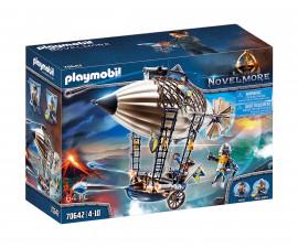 Детски конструктор Playmobil - 70642, серия Novelmore