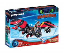 Детски конструктор Playmobil - 70727, серия Dragons