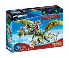 Детски конструктор Playmobil - 70730, серия Dragons