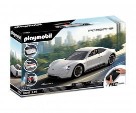 Детски конструктор Playmobil - 70765, серия Porsche