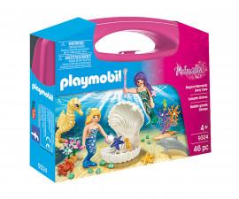 Ролеви игри Playmobil 9324