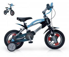 балансиращо колело / велосипед Injusa Elite 2-в-1, 12