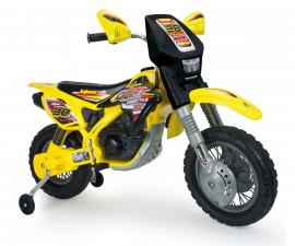 мотокрос мотор Injusa - 12V, за момче