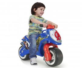 мотор-проходилка Injusa - Отмъстителите, за момче и момиче