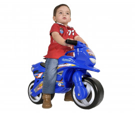 мотор-проходилка Injusa Thundra, за момче