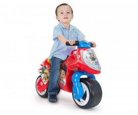 мотор-проходилка Injusa - Пес Патрул, за момче и момиче