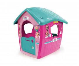 Детска къща за игра Injusa - Cry Babies