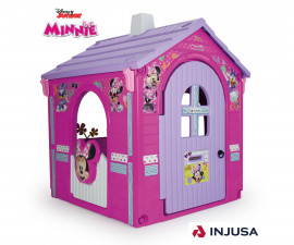Къща за игра за деца Injusa, Мини Маус 20339
