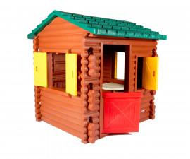 Къща са игра навън Little Tikes 4869
