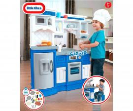 Детска кухня за игра Little Tikes 173509