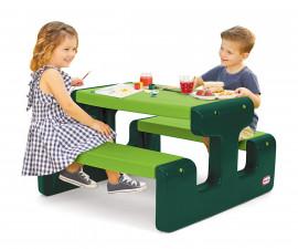 Детски център за игра навън Little Tikes 173776